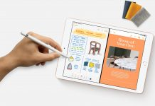 iPad Mini 9 inch ra mắt