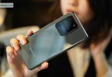 điểm DxOMark của Galaxy S20 Ultra
