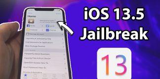 jailbreak-ios-13-5-1