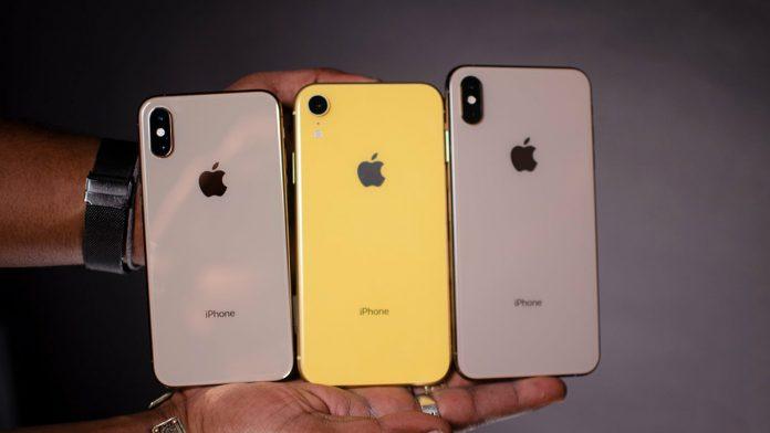 Nên mua iPhone nào 2020