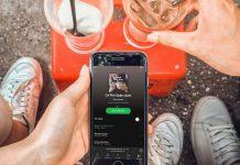 ứng dụng Spotify