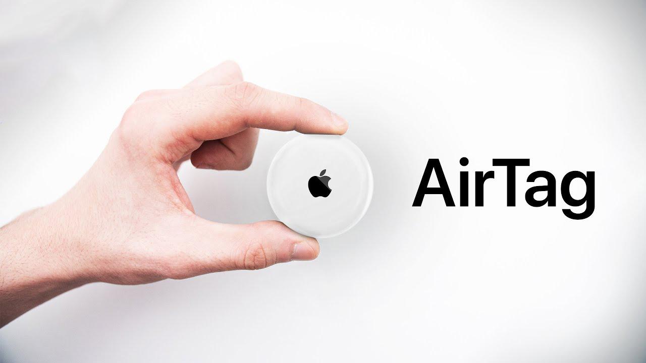 Thông tin về AirTag - Món phụ kiện giúp bạn tìm đồ vật thông qua iPhone