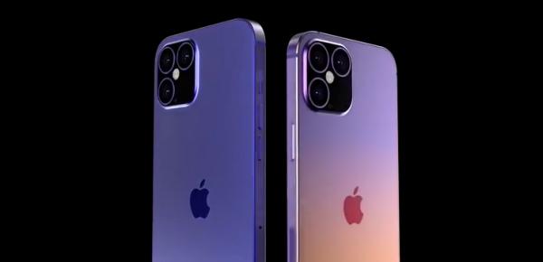 iPhone 12 Series ra mắt