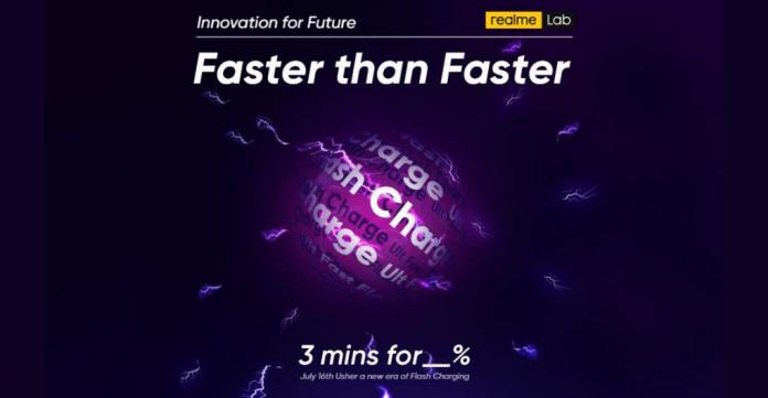 ra mắt sạc nhanh 125W UltraDart