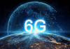 mạng 6G ra mắt