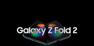 Galaxy Z Fold 2 ra mắt