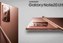 ảnh chụp Galaxy Note 20 Ultra