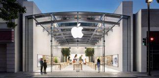 doanh thu apple