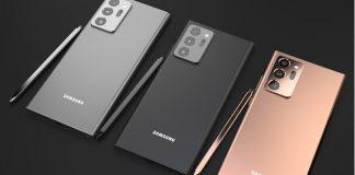 Galaxy Note 20 exynos 990