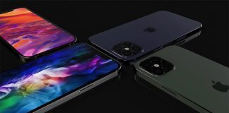 màn hình iPhone 12 Series