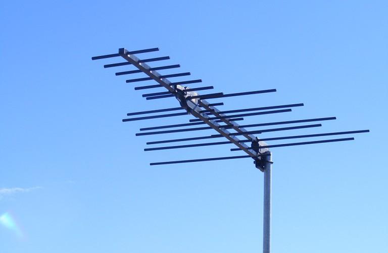 Truyền hình analog ngừng phát sóng