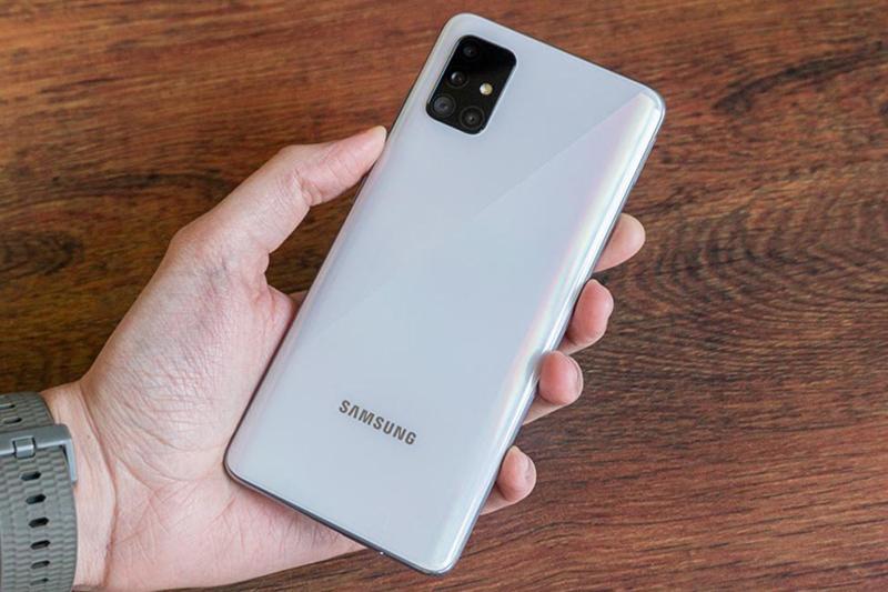 Samsung chính thức mang công nghệ Chụp Một Chạm tối tân lên Galaxy A51 và  A71 ✅ ✅ Tổng Hợp DEAL ✅ ✅