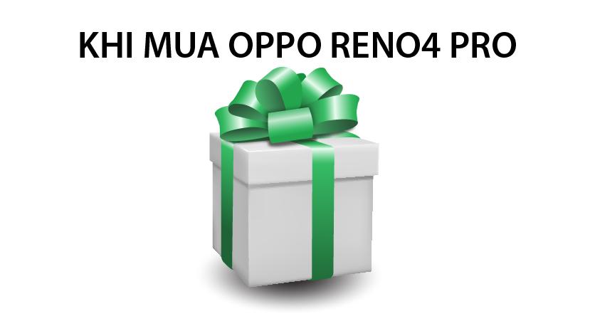 hộp quà reno4