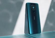 Nokia 5.3 ra mắt