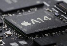 hiệu suất chip A14 Bionic 5nm