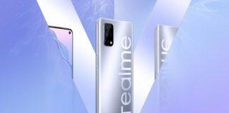 Rò rỉ Realme X7 Series