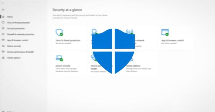 Ở bản cập nhật Windows 10 sắp tới người dùng sẽ không thể tắt được Windows Defender