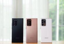 đánh giá Galaxy Note 20 Series