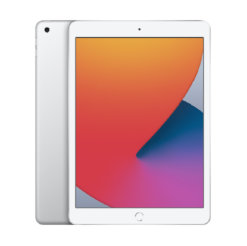Apple iPad Gen 8 – 10.2-