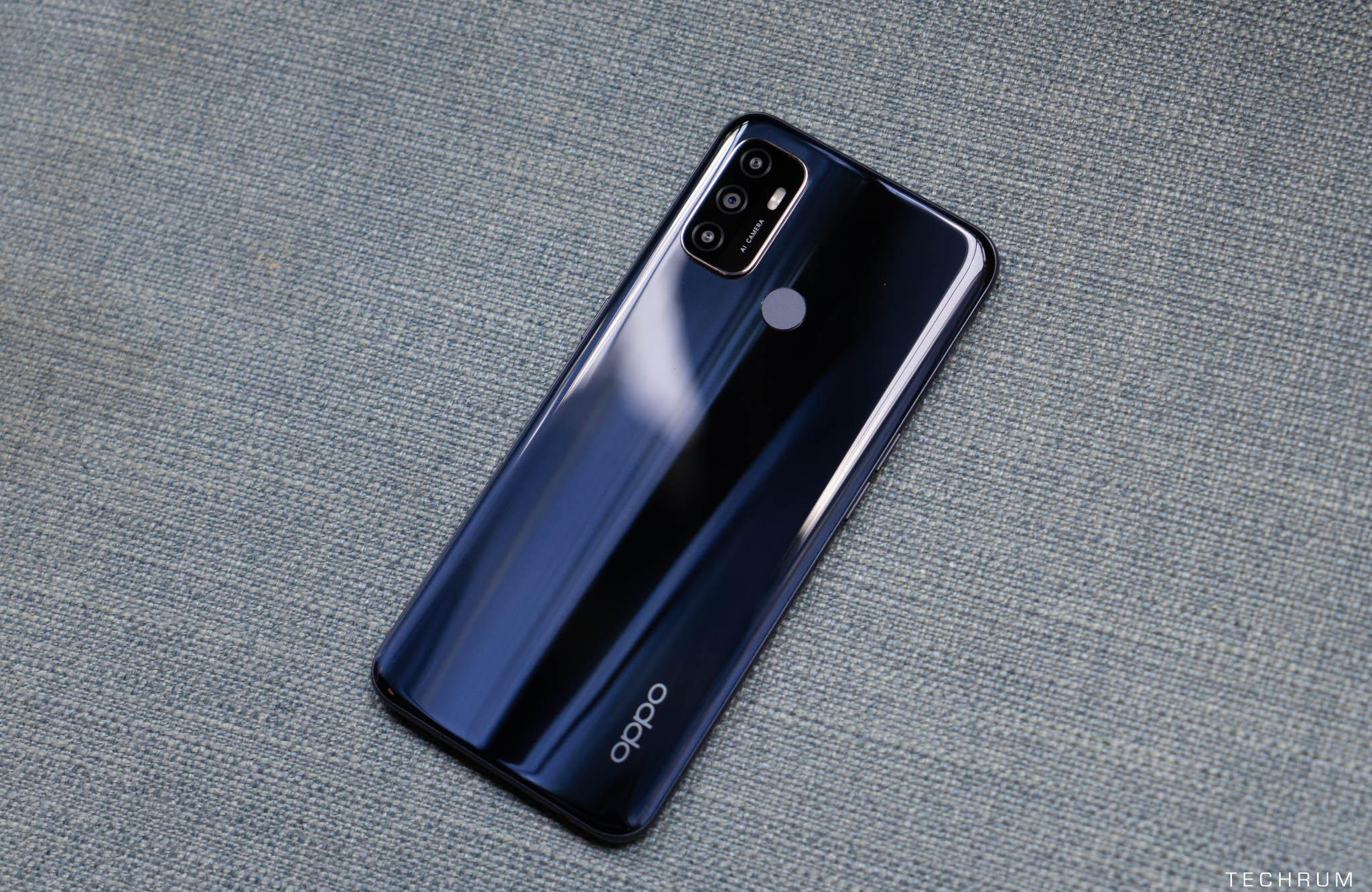 OPPO A53 mở bán