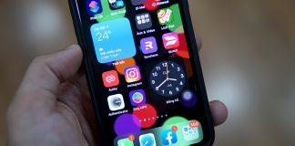 ứng dụng tạo widget