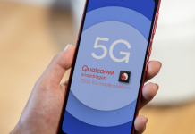 chip Snapdragon 750G
