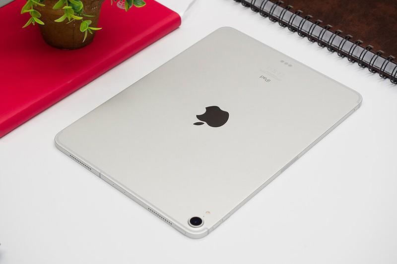 iPad Air toàn màn hình