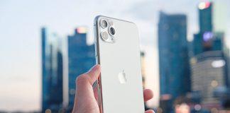 bộ nhớ iphone 12
