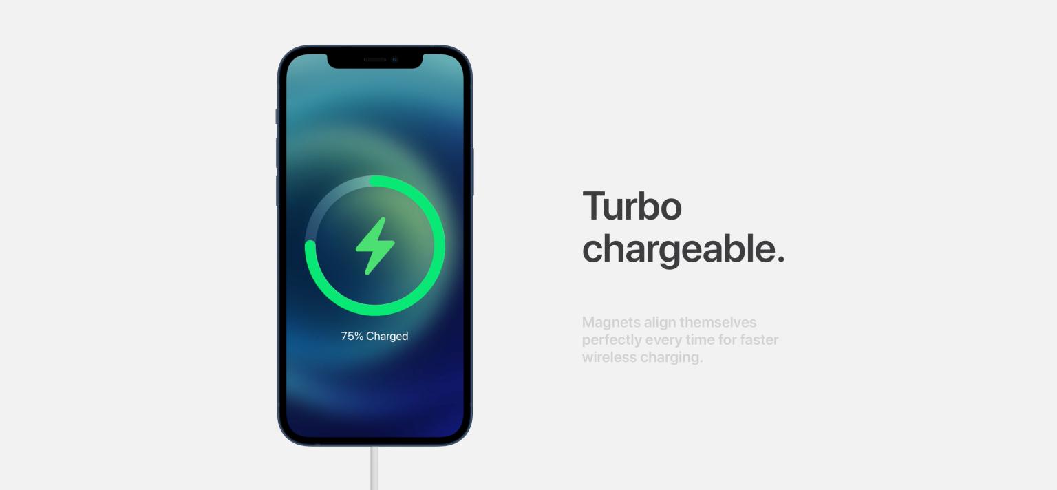 Đánh giá nhanh iPhone 12 vs iPhone 12 Pro battery