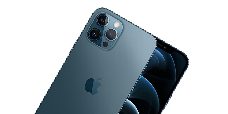 Đánh giá nhanh iPhone 12 vs iPhone 12 Pro display