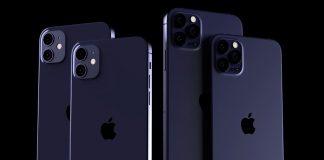 mua iPhone 12 hay iPhone 12 Pro