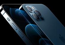 điểm DxOMark iPhone 12 Pro Max