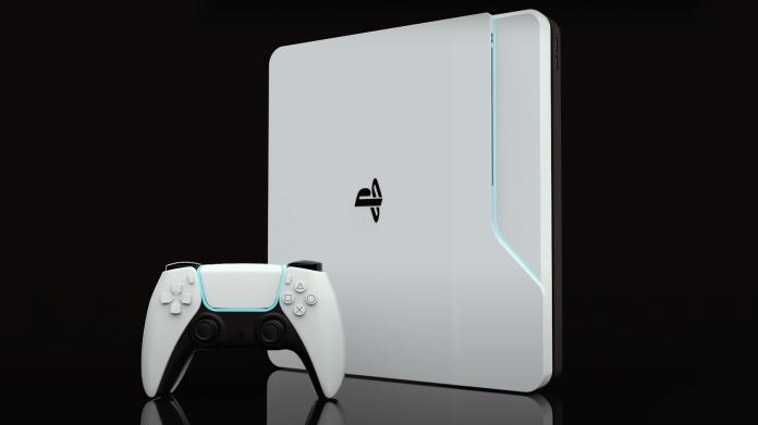 PlayStation 5 sắp ra mắt