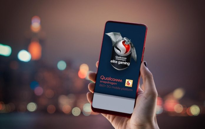 gaming phone Qualcomm ra mắt