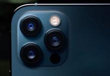 ra mắt iPhone 12 Pro