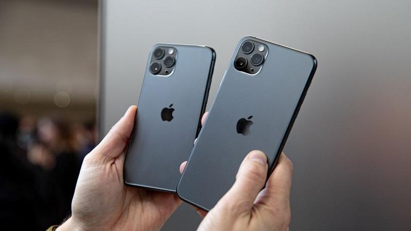 """Chính thức: Apple khai tử iPhone 11 Pro và 11 Pro Max ngay sau sự kiện """"Hi,  speed"""""""