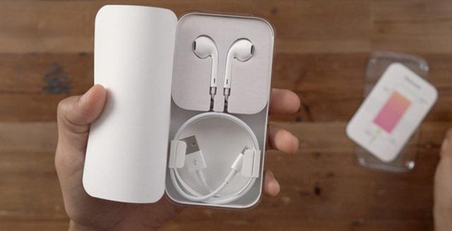 Apple giảm giá hai phụ kiện