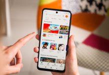 Redmi ra mắt smartphone mini