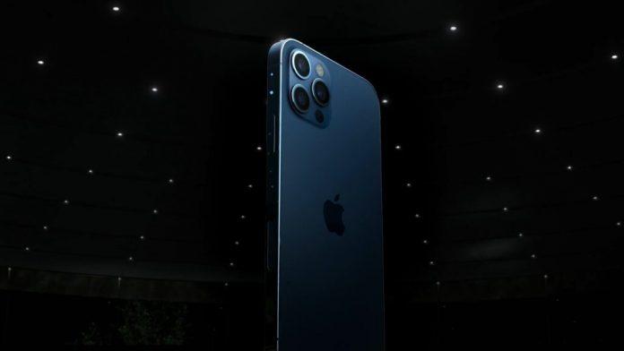 ảnh chụp camera iPhone 12 Pro