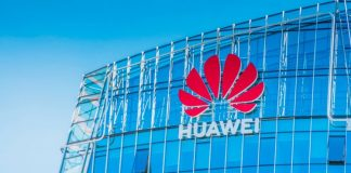 doanh thu quý 3 Huawei