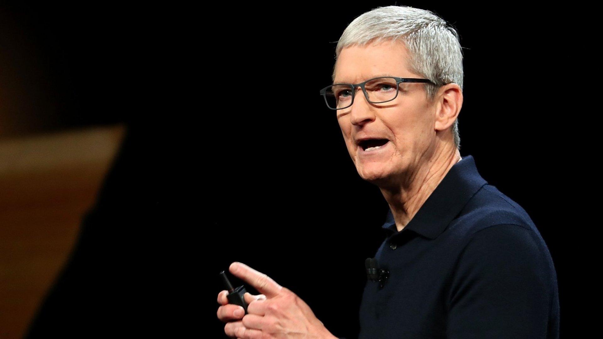 Tim Cook tiết lộ Apple sẽ ra mắt tiếp sản phẩm mới trong năm 2020 1
