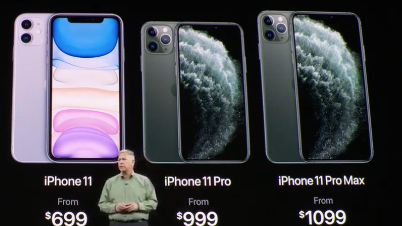 iPhone 11 Pro và Pro Max bị khai tử nhưng vẫn sống khỏe ở Việt Nam?