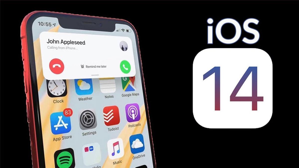 Khắc phục lỗi iOS 14 hao pin: phải thay sim, xóa sạch iPhone?