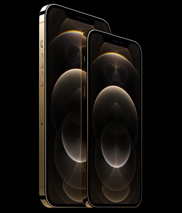Hé lộ thông tin iPhone 12 Pro màu Gold được sản xuất trên quy trình đặc biệt, sẽ ít bám vân tay hơn các thế hệ trước