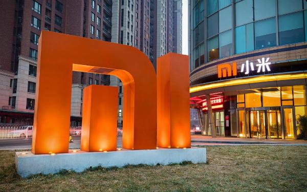 doanh số Xiaomi quý 3
