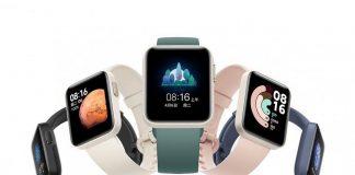 Smartwatch đầu tiên của Redmi ra mắt với giá rẻ bất ngờ thumb