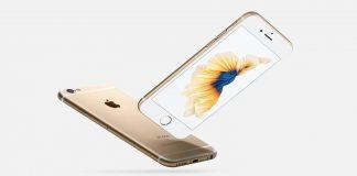 Tin đồn iPhone 6s và iPhone SE không được cập nhật iOS thumb