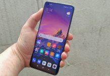 Xiaomi Mi 11 ra mắt