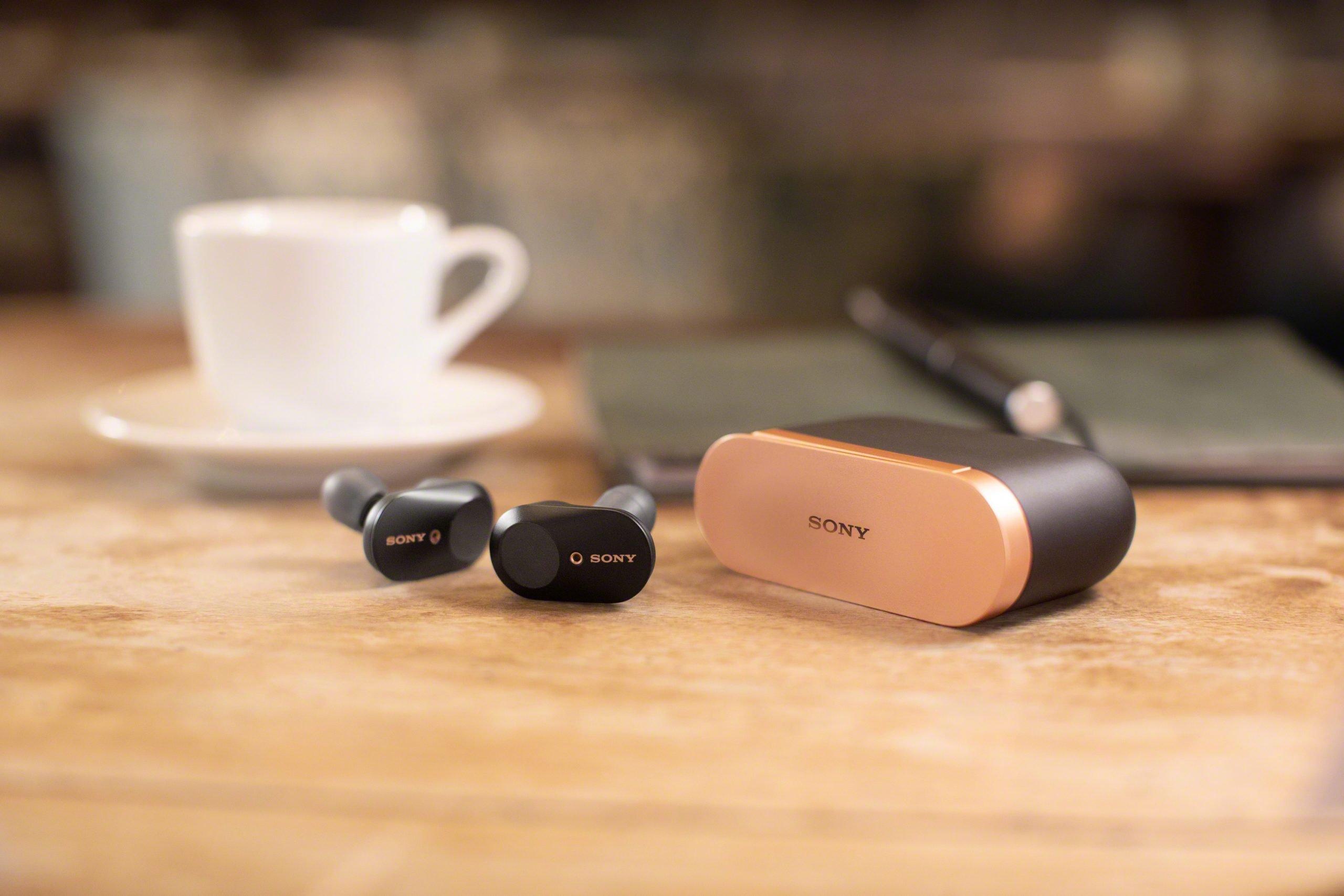 loa tai nghe Sony giá tốt