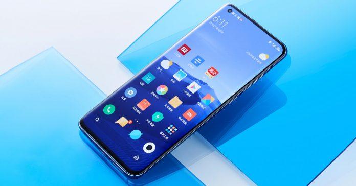 công nghệ trên Xiaomi Mi 11